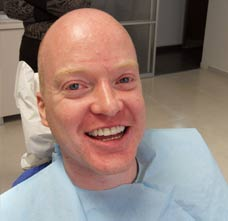 Mediana Dental Before and after treatment photos